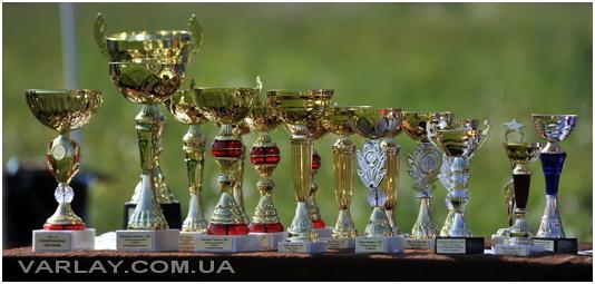 Кубок Украины по программе Собака сопровождения 2011