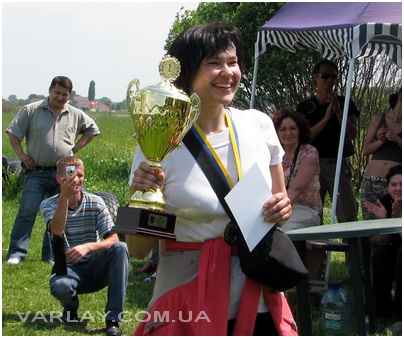 Чемпионат Украины по программе Защитно-караульная служба (ЗКС) 2011
